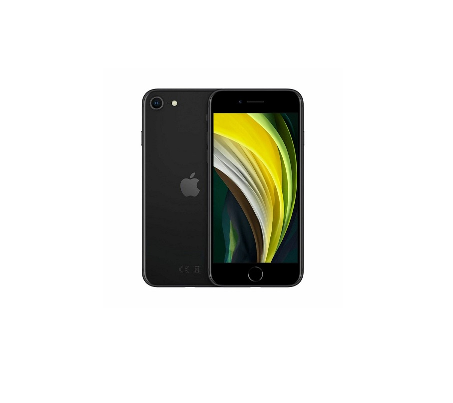 iphone se 2020 space gray